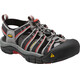 Keen Newport H2 Sandals Men grey